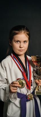 Тюрина Соня