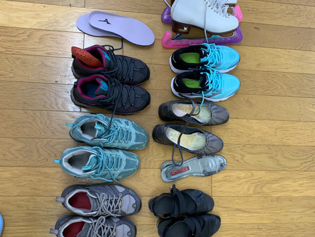365日どの靴をどのように履くべきかのコンサルテーション