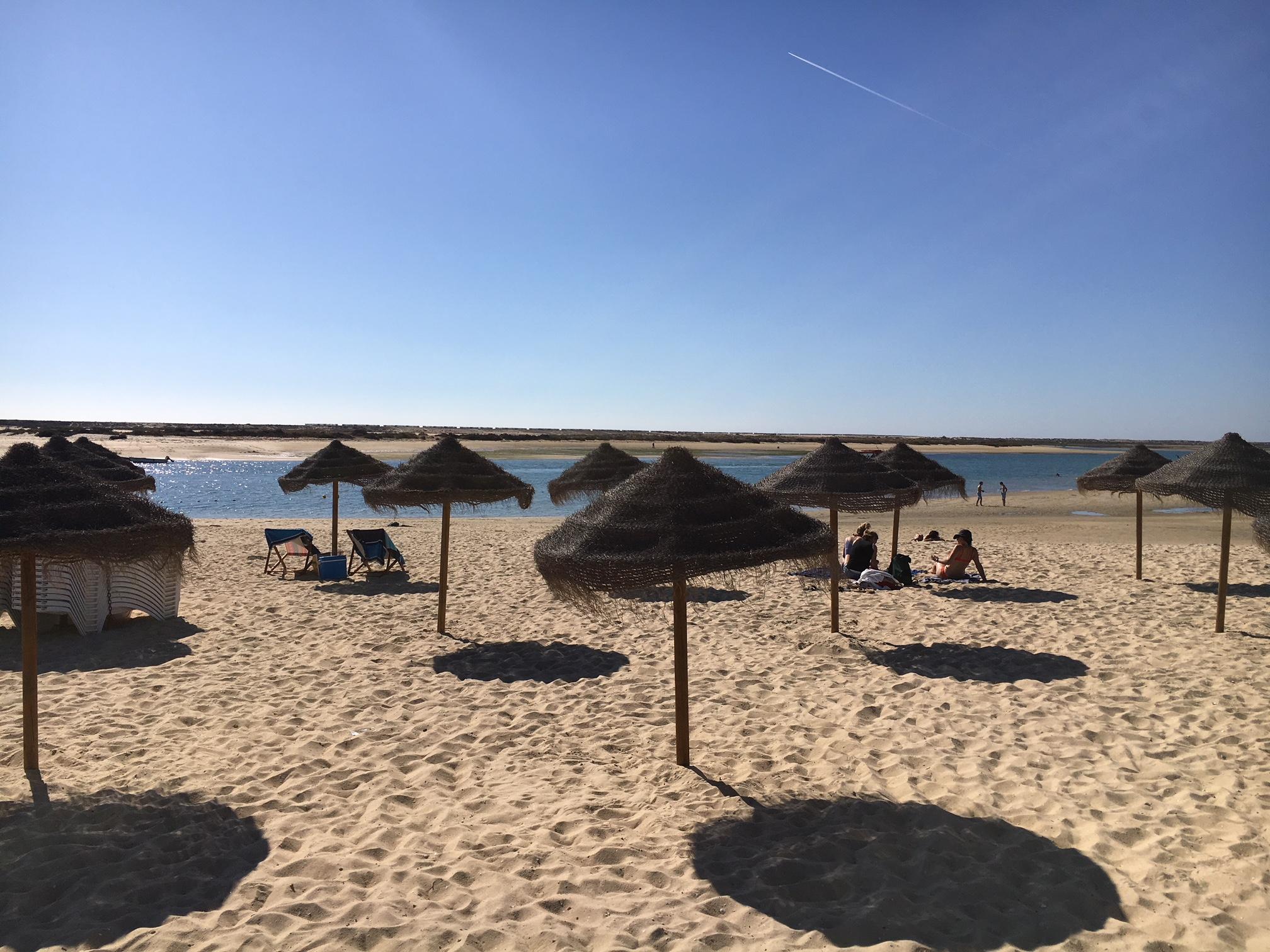 Fusetta Beach