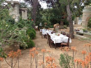 Villa Evangelini
