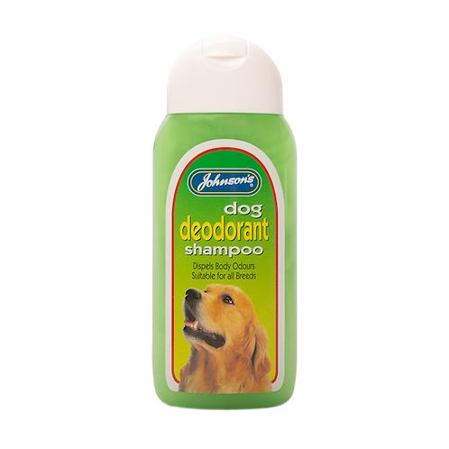 Dog Deoderant Shampoo 200ml