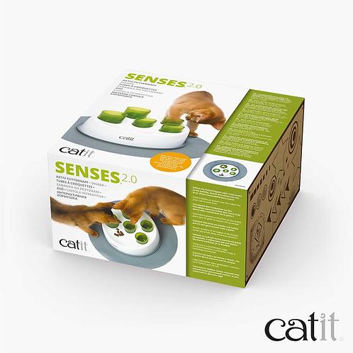 Senses 2.0 Digger