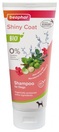Beaphar BIO Shiny Coat Shampoo for Dogs 200ml