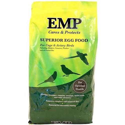 EMP Superior Egg Food 1kg