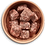 Thumbnail: COUNTRY HUNTER RAW NUGGETS  GRASS-FED BEEF 1kg