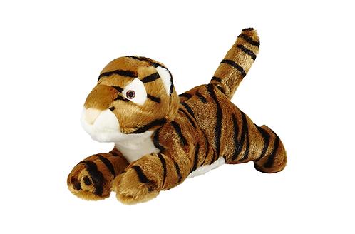 Fluff & Tuff Exotic Boomer The Tiger