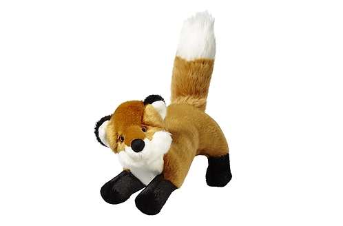 Fluff & Tuff Countryside Hendrix The Fox