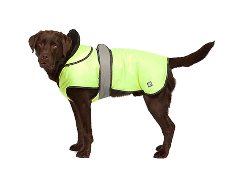 The Ultimate 2 in 1 Dog Coat Hi-Viz. Price from