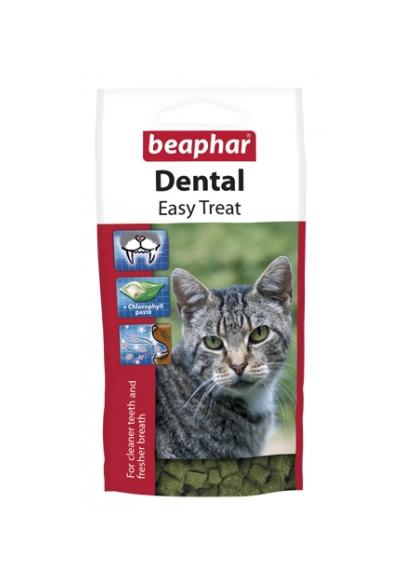 Beaphar Cat Dental Easy Treat 35g