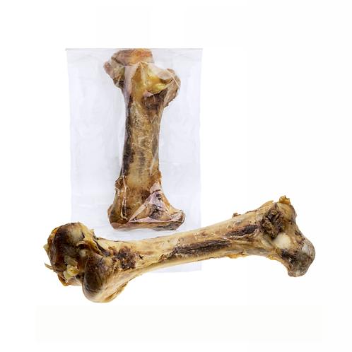 Large Ostrich Bone