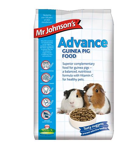 Mr Johnson's Advance GUINEA PIG FOOD 1.5kg