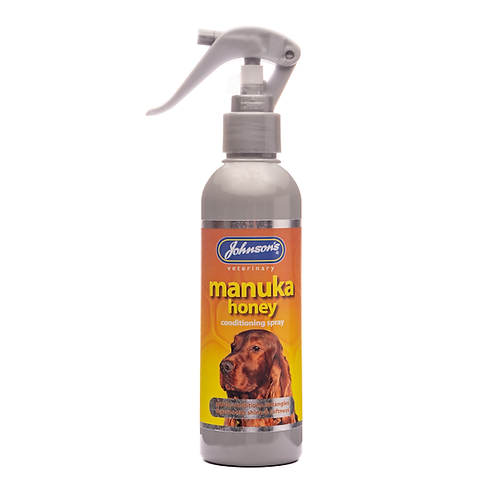 Manuka Honey Conditioning Spray 150ml
