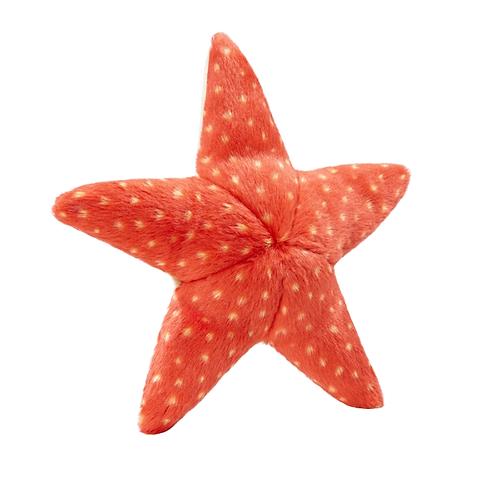 Fluff & Tuff Underwater Ziggy Starfish