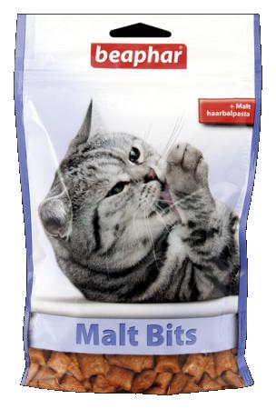 Beaphar Malt-Bits Cat Treats 35g