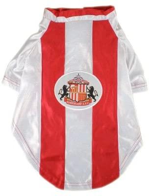 Sunderland AFC Football Shirt For Dogs