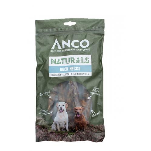 Anco Naturals Duck Necks 5 pack