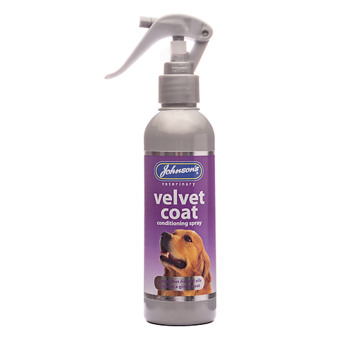 Velvet Coat Conditioning Spray 150ml