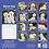 Thumbnail: 2021 Bichon Frise Calendar