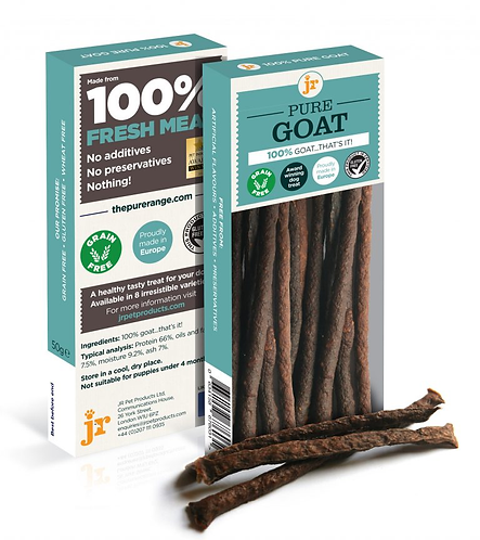 Pure Goat Sticks 50g