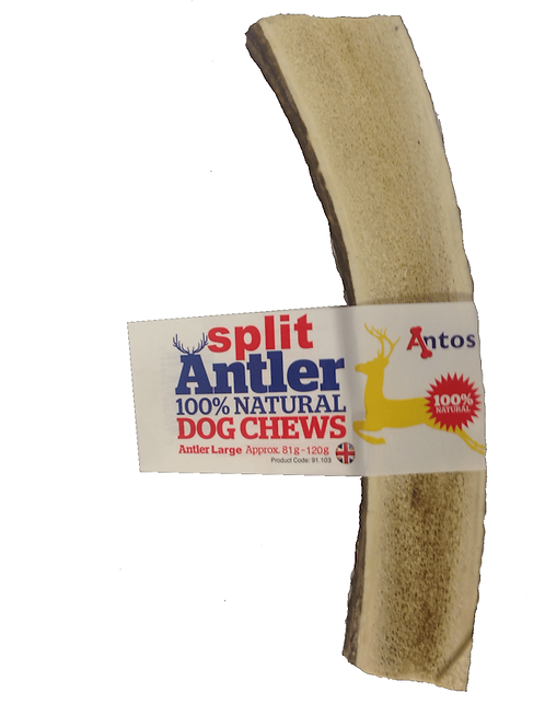 Antos Antler Splits Large, XL. Price from