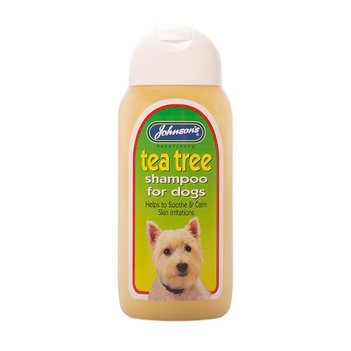 Tea Tree Shampoo 200ml
