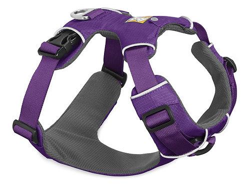 RuffWear FrontRange Dog Harness Tillandsia Purple