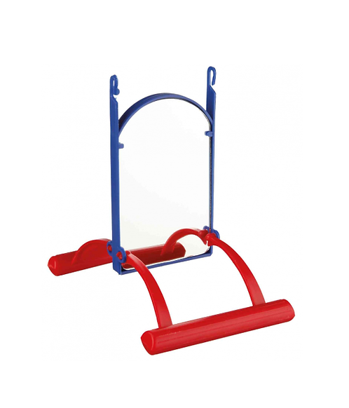 Landing Swing with Mirror