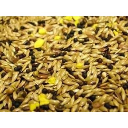 DeLuxe Canary Mix Seed 600g.