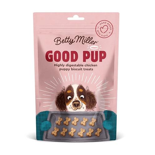 Betty Miller Good Pup Treats 100g