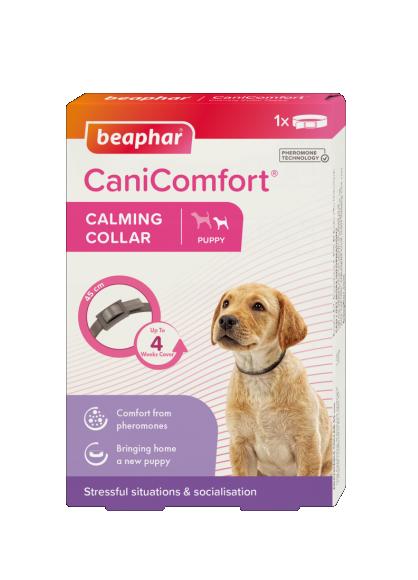 Beaphar CaniComfort® Calming Collar - Puppy 45cm