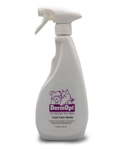 DermOpt Pet Coat Care Spray 500ml