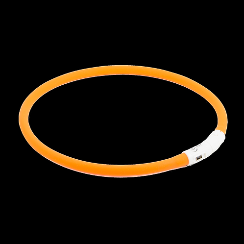 USB Flashing Band Orange