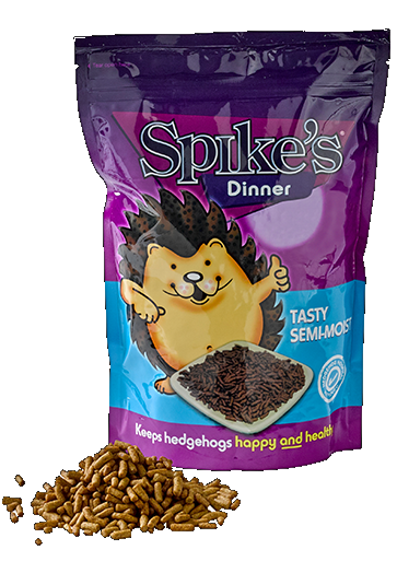 Spike's Dinner Semi-Moist Food. 550g, 1.3kg. Price from