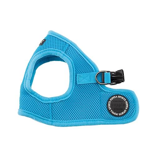 Puppia Soft Vest Harness Aqua. Price from