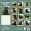 Thumbnail: 2021 Black Labrador Calendar