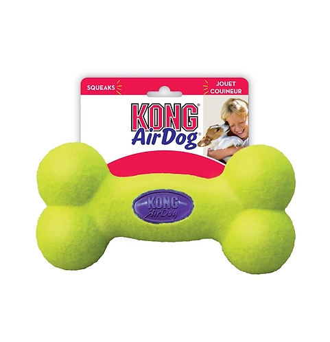 Kong Airdog® Squeaker Bone. Price from
