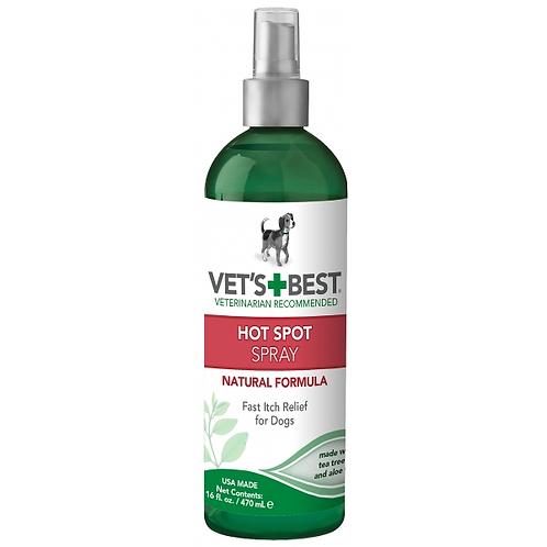 Vet's Best Hot Spot Spray 235ml