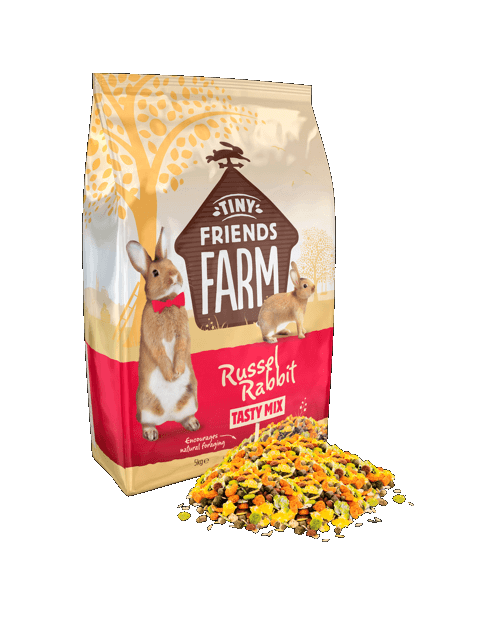 Russel Rabbit Tasty Mix 850g, 2.5kg Price From