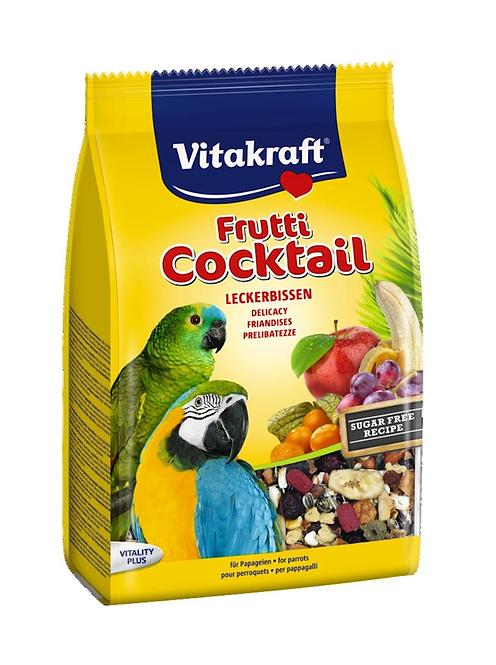 Vitakraft Parrotl Frutti Cocktail. 250g
