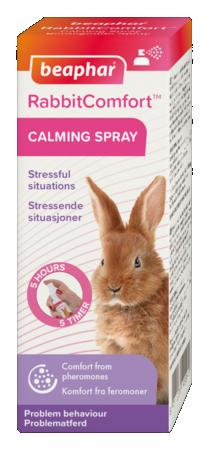 Rabbit Comfort Calming Spray 30Ml