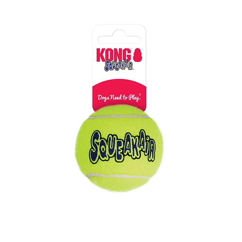 Kong Airdog® Squeaker Tennis Ball. Price from