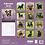 Thumbnail: 2021 Patterdale Terrier Calendar