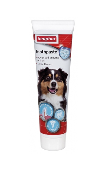 BeapharToothpaste for Cats & Dogs 100g