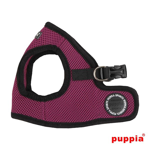 Puppia Soft Vest Harness Purple. Price from