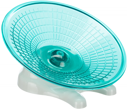 Running disc for hamsters and mice, 17 cm