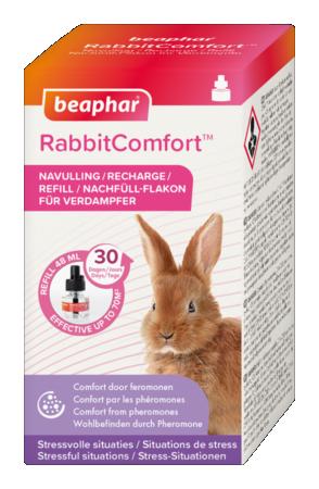 Rabbit Comfort Refil 48Ml