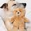 Thumbnail: Fluff & Tuff Mr. Honey Bear