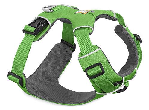 RuffWear FrontRange Dog Harness Meadow Green