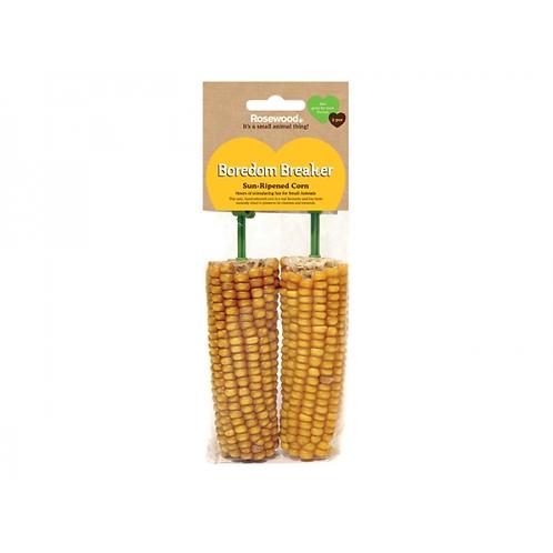 Boredom Breaker Corn on the Cob