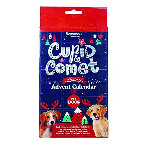 Cupid & Comet Luxury Advent Calendar